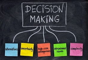 A-MAZE-ing Decision Making Guide-to-Go