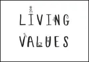 Fulfillment of Living Your Values Guide-to-Go
