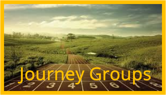 Journey Groups Icon