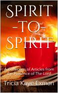 Spirit to Spirit BOOK THUMBNAIL