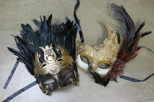 Take Off Your Masks Guide-to-Go